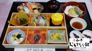 2014.3.30にぎり寿司おもてなし会席